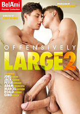 Offensively Large 2