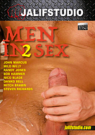 Men In 2 Sex