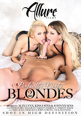 Perfectly Dirty Blondes 2