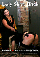 Lady Shiva Bitch: Lektion A. Fr Die Sissy Zofe
