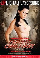 Filthiest Cums First 2: The Best Of The Filth