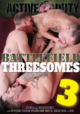 Battlefield Threesomes 3