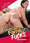 Step Family Fucks