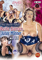 Reife Damen Junge Manner 13