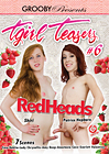 TGirl Teasers 6: RedHeads