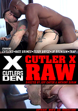 Cutler X Raw