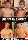 European Twinks First Time On The Casting Couch 4