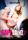 Tales From Gape Land 7