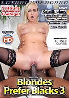 Blondes Prefer Blacks 3