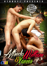 Alfredo, William And Xavier