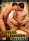 Alfredo, Alejandro And Alfonso