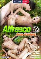 Alfresco Arse-Raiders