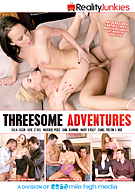 Threesome Adventures