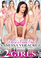 There's Only One: Vanessa Veracruz