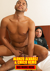 Alonzo Alvarez And Chico Nemo