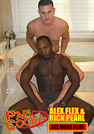 Alex Flex And Rick Pearl