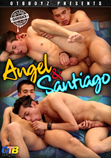 Angel And Santiago