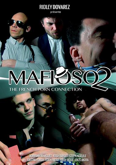 Mafioso 2 Cover Front