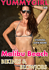 Malibu Beach Bikinis And Blowjobs