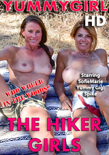 The Hiker Girls