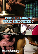 Fresh Graduate First Encounter 7