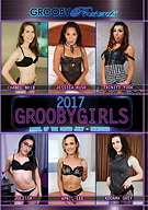 2017 GroobyGirls Model Of The Month July-December