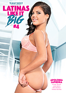 Latinas Like It Big 4