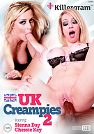 UK Creampies 2