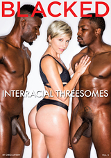Interracial Threesomes 5