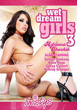 Wet Dream Girls 3