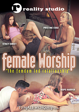 Female Worship: The Femdom Led Relationship