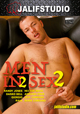 Men In 2 Sex 2