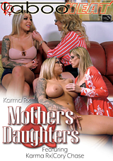 Karma Rx In Mothers And Daughters