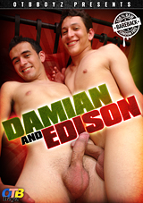 Damian And Edison