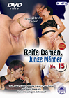 Reife Damen Junge Manner 15