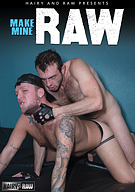 Make Mine Raw