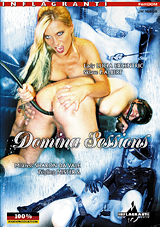 Domina Sessions: Lady Lucia Excentric And Mistress Sharon Da Vale