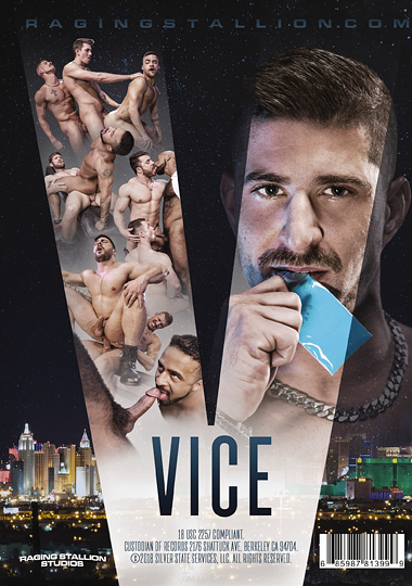Vice Cover Back