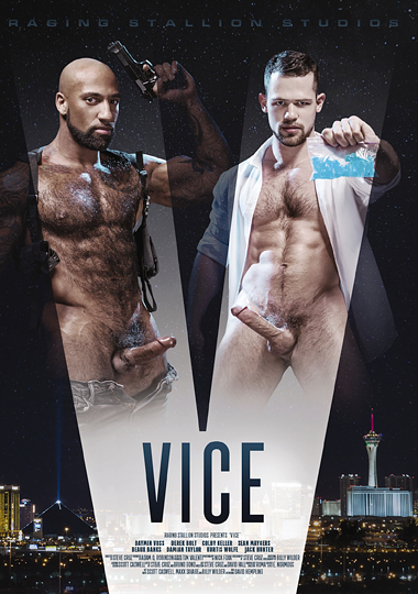 Vice Cover Front