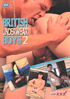 British Underwear Boys 2