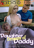 Jane Wilde In Daughter Dreams Of Daddy