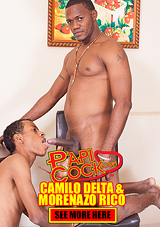 Camilo Delta And Morenazo Rico