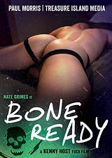 nate grimes, bone ready, bareback, gay, porn, paul morris, treasure island media