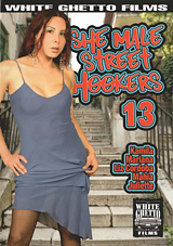 She Male Street Hookers 13