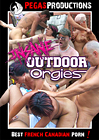 Insane Outdoor Orgies