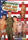 Uniformed Raw Ass Fuckers