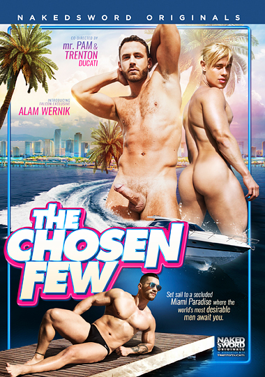 The Chosen Few Cover Front