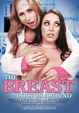 the breast doctor around, angela white, carter cruise, lesbian, big tits, natural breasts