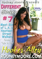 Different Strokes 7:  Hooker Alley The Movie