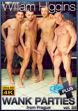 william higgins, wank parties plus from prague 33, jeffrey lloyd, milos ovcacek